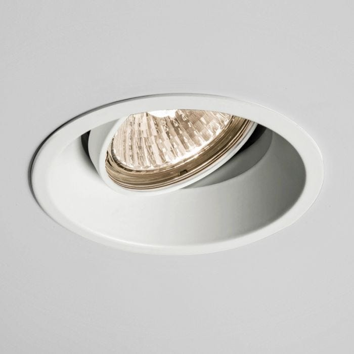 Astro Minima Deep Recessed Adjustable Fire Rated Downlight