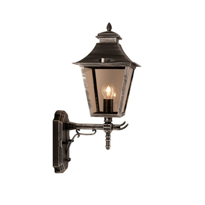 Paber Palazzo Coach Outdoor Lantern Wall Light
