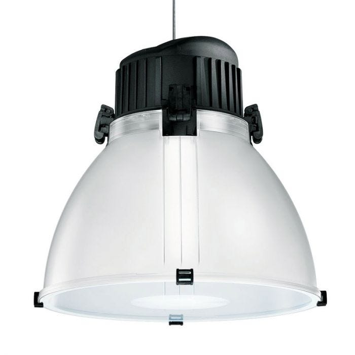 Lamps & Lights Ivela High Bay Light - Translucent/Black