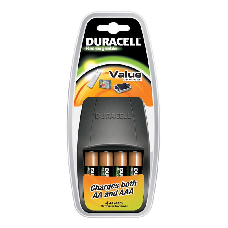 a comparison between the batteries aa duracell and aa energizer Overall, the best rechargeable aa battery is the eneloop pro  how do you  compare it with amazon aaa size batteries does these last long.