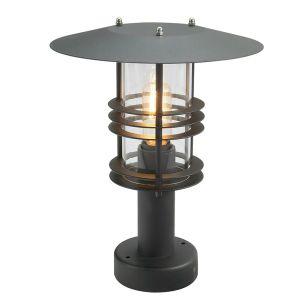 Norlys Stockholm Pedestal Light - Black