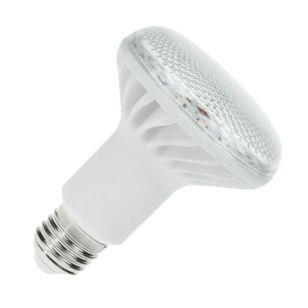 9W Warm White LED R80 Reflector Bulb - Screw Cap