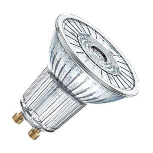 Osram 4.3W Warm White LED GU10 Bulb - Wide Flood Beam