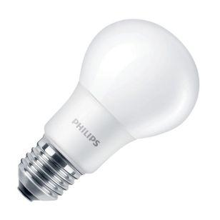 Philips CorePro 7.5W Cool White LED GLS Bulb - Screw Cap
