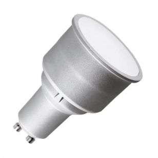 Bell 5W Warm White Long Neck LED GU10 Bulb - Very Wide Flood Beam