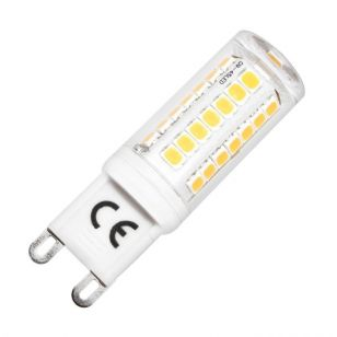 Tagra 3W Warm White Dimmable LED G9 Capsule