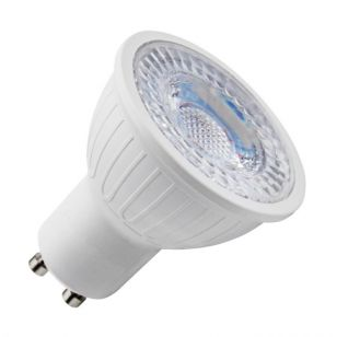 Lyco 5W Warm White Dimmable LED GU10 Bulb