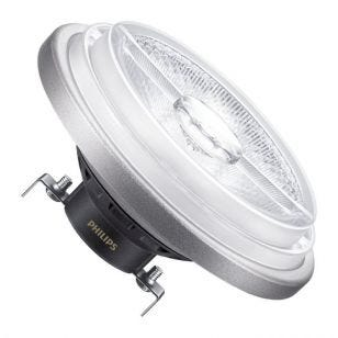 Philips 15W Cool White Master LEDspot Dimmable AR111 Reflector - Medium Beam