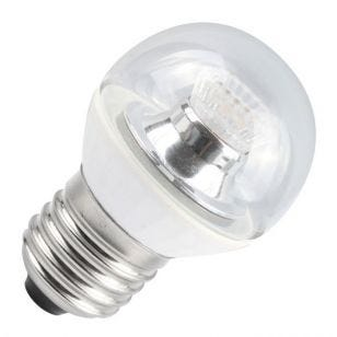Bell 4W Warm White Dimmable LED Clear Golf Ball Bulb - Screw Cap