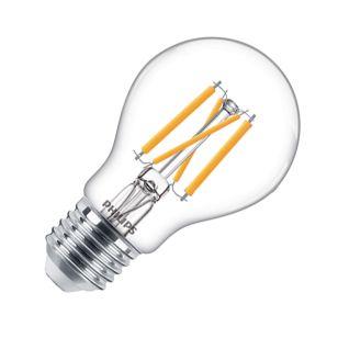 Philips CorePro 5W Warm White DimTone LED Decorative Filament GLS Bulb - Screw Cap