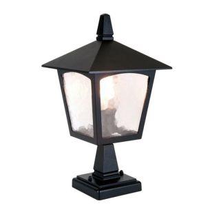 Elstead York Pedestal Lantern