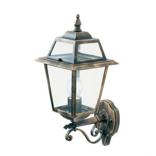 Searchlight New Orleans Outdoor Lantern Wall Light