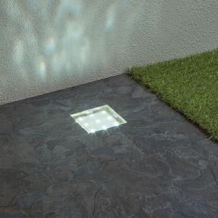 Tile LED Ground Light