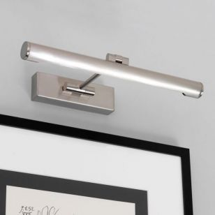 Astro Goya 365 Picture Light - Brushed Nickel