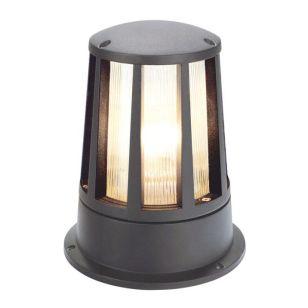 SLV Cone Pedestal Light - Anthracite