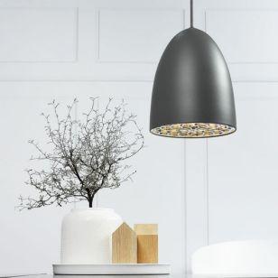DFTP Nexus 20 Ceiling Pendant Light - Grey