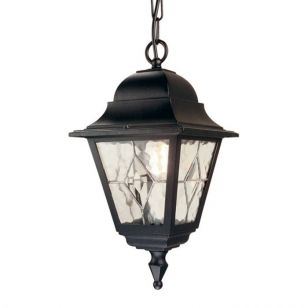 Elstead Norfolk Pendant Porch Lantern