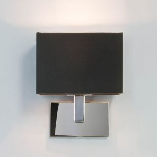 Astro Connaught Wall Light - Polished Chrome
