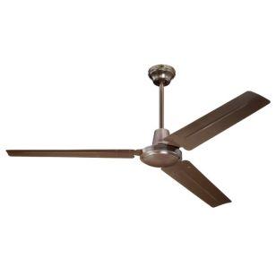 Westinghouse Industrial Ceiling Fan - Brown