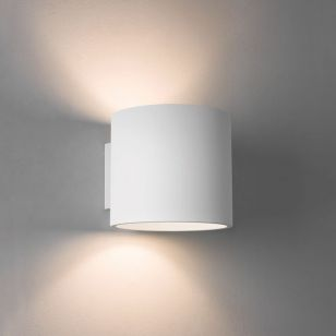 Astro Brenta 175 Up & Down Wall Light