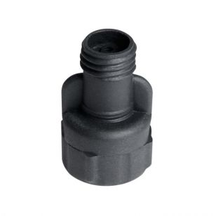 Techmar Screw Connector for Plug and Play Lighting