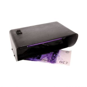 UV Counterfeit Money Detector