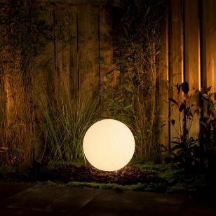 Smooz Ball 30 Colour Changing LED Ground Light