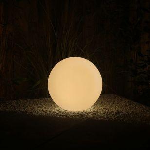Smooz Ball 40 Colour Changing LED Ground Light