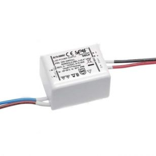 Astro 2.45W Constant Current LED Driver - 350MA