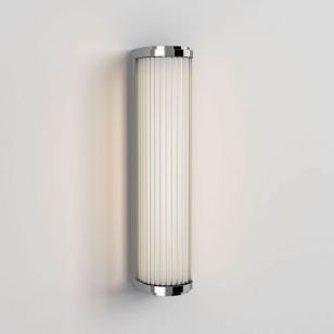 Astro Versailles 370 LED Flush Light - Polished Chrome