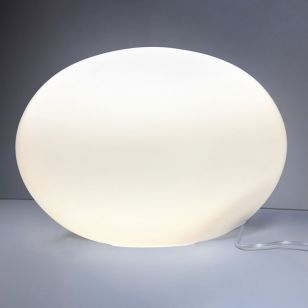 Edit Large Nuage Table Lamp - White