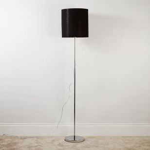Edit Oxford Floor Lamp - Black
