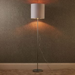 Edit Oxford Floor Lamp - White
