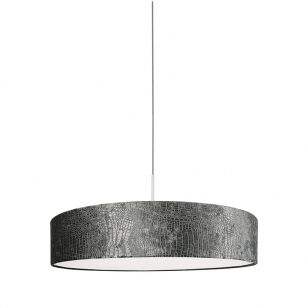 Edit Croc Ceiling Pendant Light - Grey