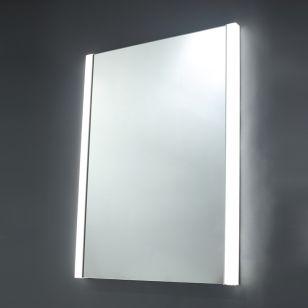 Lagoon LED Illuminated Bathroom Mirror Light