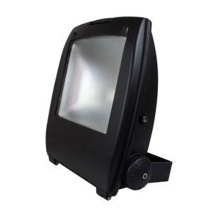 30W Daylight LED Slimline Floodlight with Dusk to Dawn Sensor