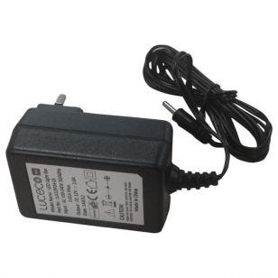 Luceco 24W Plug In Driver for LED Under Cabinet Strip Lights