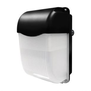Eterna 11W Daylight LED Outdoor Wall Light - Dusk To Dawn