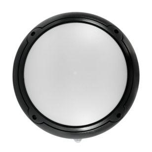 ASD Horizon LED Outdoor Flush Light With Dusk to Dawn Sensor