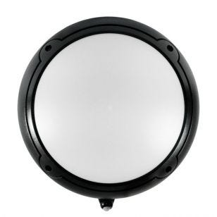 ASD Horizon Hi-Lo LED Outdoor Flush Light With PIR and Dusk to Dawn Sensor