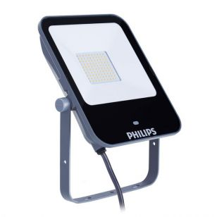Philips Cool White 50W LED Remote Controlled Floodlight with MDU Motion Sensor