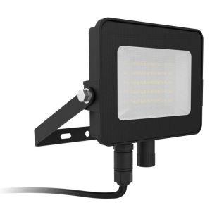 Element 50W Colour Selectable LED Floodlight