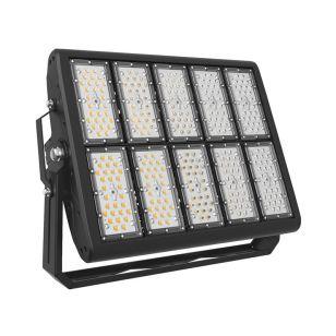 Pro 400W Cool White LED Floodlight