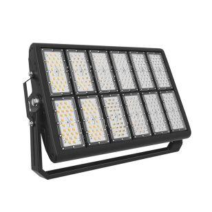 Pro 600W Cool White LED Floodlight