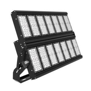Pro 800W Cool White LED Floodlight