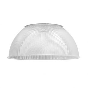 Polycarbonate Translucent Diffuser for use with Perform High Bay Range