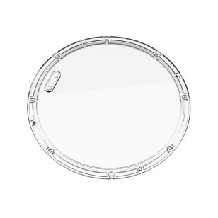 Polycarbonate 120° Lens for use with Perform High Bay Range