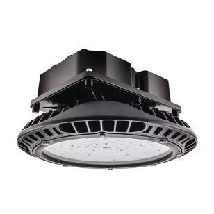 Pro 100W Cool White Dimmable LED Emergency High Bay Light