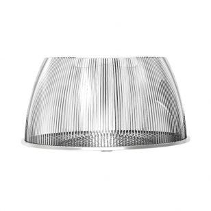 Polycarbonate Translucent Diffuser for use with Pro High Bay Range