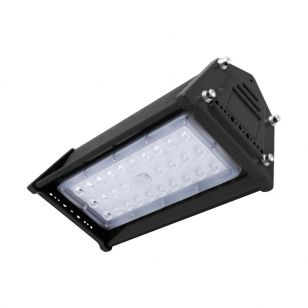 Pro 50W Cool White LED Dimmable Linear High Bay Light